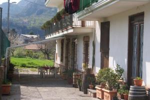 Agriturismo Sentiero Dei Sapori - AbcAlberghi.com