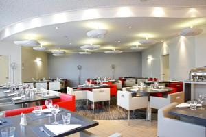 Novotel Lille Centre Gares, Hotely  Lille - big - 36