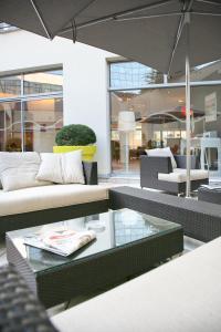 Novotel Lille Centre Gares, Hotely  Lille - big - 28