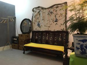 Grade Apartment, Ferienwohnungen  Guangzhou - big - 15