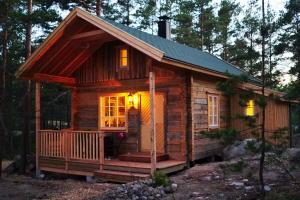 Accommodation in Pargas