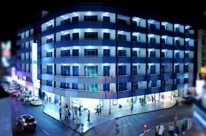 Grand Nova Hotel -
