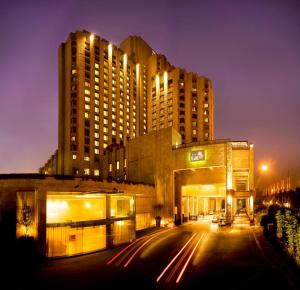 The LaLiT New Delhi, Отели  Нью-Дели - big - 1