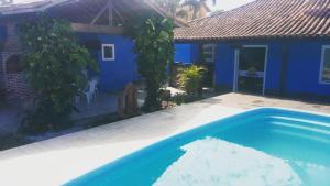 Hostel Maré Mansa