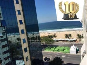 ATLANTICO Apartamentos em Copacabana