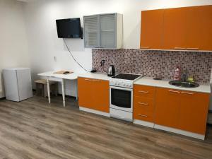 obrázek - Apartments on Smolina 63