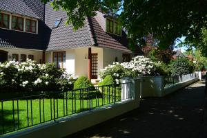 Apartment am Park - Elmlohe