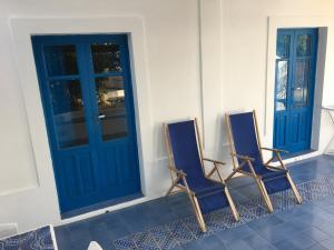 Villa in Panarea - AbcAlberghi.com