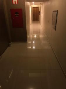 Wall Street Flat Service, Aparthotels  Caxias do Sul - big - 33