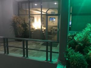 Wall Street Flat Service, Aparthotels  Caxias do Sul - big - 39