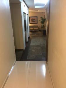 Wall Street Flat Service, Aparthotels  Caxias do Sul - big - 40
