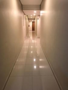 Wall Street Flat Service, Aparthotels  Caxias do Sul - big - 41