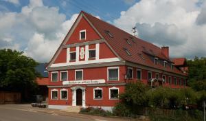 Goldene Traube - Altheim