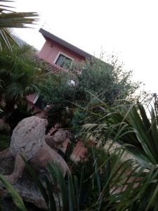 La residenza di campagna della Marchesina - AbcAlberghi.com