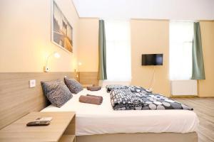 Vaci Apartments, Апартаменты  Будапешт - big - 116
