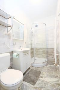 Vaci Apartments, Апартаменты  Будапешт - big - 117