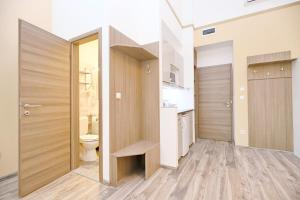 Vaci Apartments, Appartamenti  Budapest - big - 118