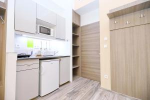 Vaci Apartments, Апартаменты  Будапешт - big - 120