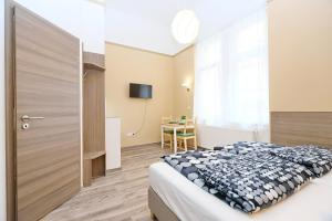 Vaci Apartments, Апартаменты  Будапешт - big - 105