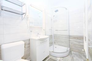 Vaci Apartments, Apartmanok  Budapest - big - 106
