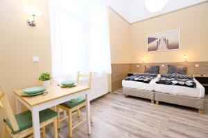 Vaci Apartments, Апартаменты  Будапешт - big - 110