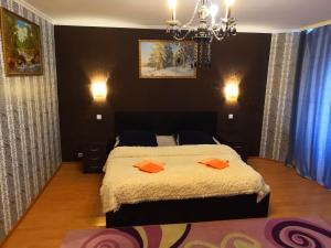Hotel Dobrye Sosedi - Bol'shoye Sareyevo