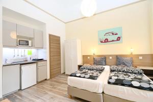 Vaci Apartments, Apartmanok  Budapest - big - 99