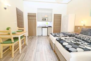 Vaci Apartments, Апартаменты  Будапешт - big - 100