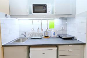 Vaci Apartments, Апартаменты  Будапешт - big - 90