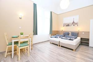 Vaci Apartments, Апартаменты  Будапешт - big - 93