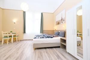 Vaci Apartments, Апартаменты  Будапешт - big - 94