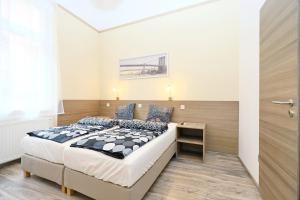 Vaci Apartments, Апартаменты  Будапешт - big - 83