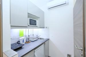 Vaci Apartments, Apartmanok  Budapest - big - 84