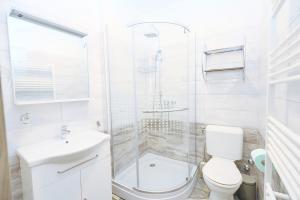Vaci Apartments, Апартаменты  Будапешт - big - 86