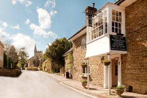 The Acorn Inn (24 of 50)