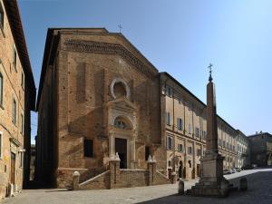 Albergo San Domenico, Hotels  Urbino - big - 32