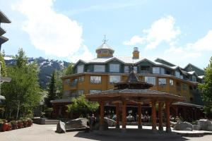 Town Plaza Suites - Apartment - Whistler Blackcomb