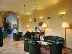 Albergo San Domenico, Hotels  Urbino - big - 31