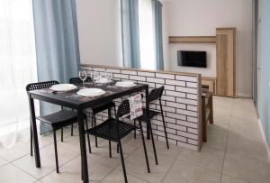 Apartment on Sosnovaya 13 - Lesnoye