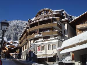 Hotel Viktoria Eden - Adelboden