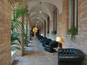 Albergo San Domenico, Hotels  Urbino - big - 30