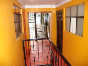 Casa Hospedaje Leyva, Priváty  Cusco - big - 1