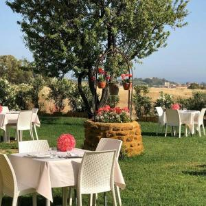Villa Hera, Bed & Breakfasts  Agrigent - big - 15