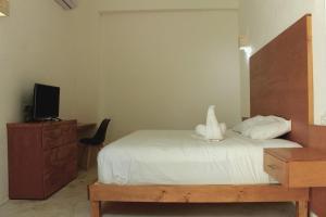 Hostel Le Juj, Гостевые дома  Мерида - big - 56