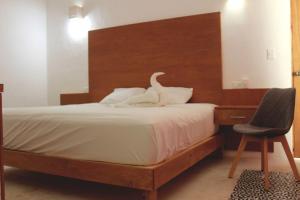 Hostel Le Juj, Гостевые дома  Мерида - big - 45