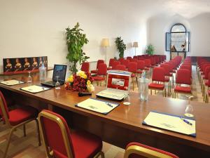 Albergo San Domenico, Hotels  Urbino - big - 23