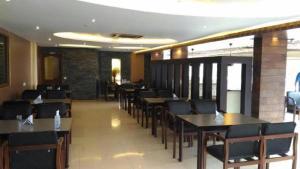 Aroma Classic Days, Hotels  Trivandrum - big - 12