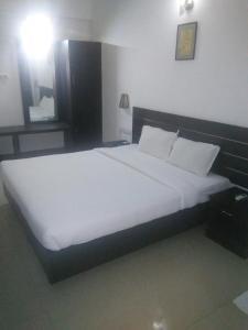 Aroma Classic Days, Hotels  Trivandrum - big - 14