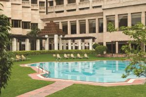 Hyatt Regency Delhi (25 of 92)