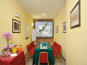 Albergo San Domenico, Hotels  Urbino - big - 19